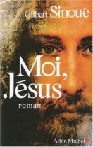 """Couverture du livre : """"Moi, Jésus"""""""