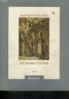 """Couverture du livre : """"La couronne et la vertu"""""""