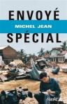 """Couverture du livre : """"Envoyé spécial"""""""