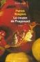 """Couverture du livre : """"Le cousin de Fragonard"""""""