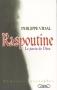 """Couverture du livre : """"Raspoutine, le paria de Dieu"""""""