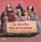 """Couverture du livre : """"La révolte des princesses"""""""