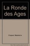 """Couverture du livre : """"La ronde des âges"""""""