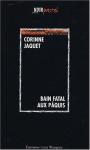 """Couverture du livre : """"Bain fatal aux Pâquis"""""""