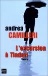 """Couverture du livre : """"L'excursion à Tindari"""""""