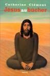 """Couverture du livre : """"Jésus au bûcher"""""""