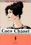 """Couverture du livre : """"Coco Chanel"""""""