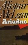 """Couverture du livre : """"Ariadne"""""""