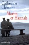 """Couverture du livre : """"Martin et Hannah"""""""