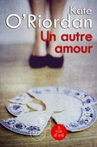 """Couverture du livre : """"Un autre amour"""""""