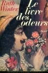 """Couverture du livre : """"Le livre des odeurs"""""""
