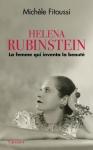 "Couverture du livre : ""Helena Rubinstein"""