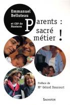 """Couverture du livre : """"Parents"""""""