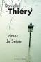 """Couverture du livre : """"Crimes de Seine"""""""
