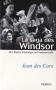 "Couverture du livre : ""La saga des Windsor"""