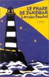 """Couverture du livre : """"Le phare de Zanzibar"""""""
