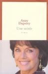 """Couverture du livre : """"Une soirée"""""""
