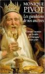 """Couverture du livre : """"Les gueuletons de nos ancêtres"""""""