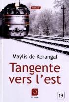 """Couverture du livre : """"Tangente vers l'Est"""""""
