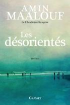 """Couverture du livre : """"Les désorientés"""""""