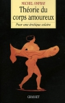 """Couverture du livre : """"Théorie du corps amoureux"""""""