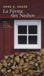 """Couverture du livre : """"La ferme des Neshov"""""""