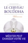 """Couverture du livre : """"Le cerveau de Bouddha"""""""