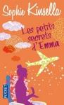 """Couverture du livre : """"Les petits secrets d'Emma"""""""