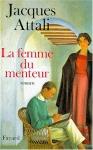 """Couverture du livre : """"La femme du menteur"""""""