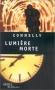 """Couverture du livre : """"Lumière morte"""""""