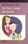 """Couverture du livre : """"Un bon coup de jeune"""""""