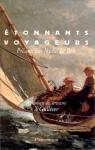 """Couverture du livre : """"Etonnants voyageurs"""""""