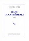 """Couverture du livre : """"Dans la cathédrale"""""""