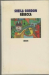 """Couverture du livre : """"Rébecca"""""""