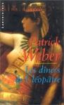 """Couverture du livre : """"Les dîners de Cléopâtre"""""""