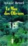 """Couverture du livre : """"Le mas des oliviers"""""""