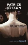 """Couverture du livre : """"Belle-soeur"""""""