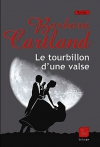 """Couverture du livre : """"Le tourbillon d'une valse"""""""