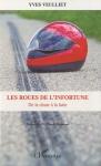 """Couverture du livre : """"Les roues de l'infortune"""""""