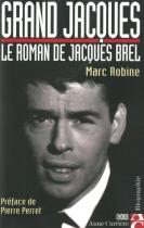"""Couverture du livre : """"Grand Jacques"""""""