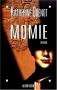 """Couverture du livre : """"Momie"""""""