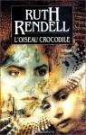 """Couverture du livre : """"L'oiseau crocodile"""""""