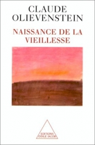 """Couverture du livre : """"Naissance de la vieillesse"""""""
