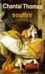 """Couverture du livre : """"Souffrir"""""""
