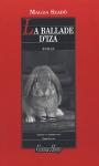 """Couverture du livre : """"La ballade d'Iza"""""""
