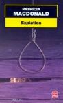 """Couverture du livre : """"Expiation"""""""