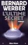 """Couverture du livre : """"L'ultime secret"""""""