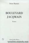 """Couverture du livre : """"Boulevard Jacqmain"""""""