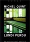 """Couverture du livre : """"Lundi perdu"""""""