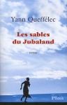 """Couverture du livre : """"Les sables du Jubaland"""""""